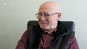 «Суд» у Сімферополі оштрафував редактора газети «Авдет»