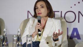 Ольга Айвазовська про телепроєкт «Нові лідери»: «Як тільки це буде можливо, він буде продовжуватись»