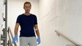 Україна ввела санкції проти співробітників ФСБ, причетних до замаху на Навального