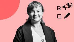 Ольга Веснянка: «У правозахисті більше інструментів для впливу й розв'язання проблем, ніж у журналістиці»