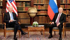 Байден у телефонній розмові пояснив «засмученому» Путіну, чому назвав його «вбивцею» – журналісти