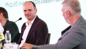 «1+1 media» про сто відсотків української: Проблема не в дублюванні, проблема в самій проблемі української мови
