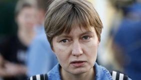 Сенцов вибачився за дописи своєї сестри, яка нецензурно висловилась про Україну