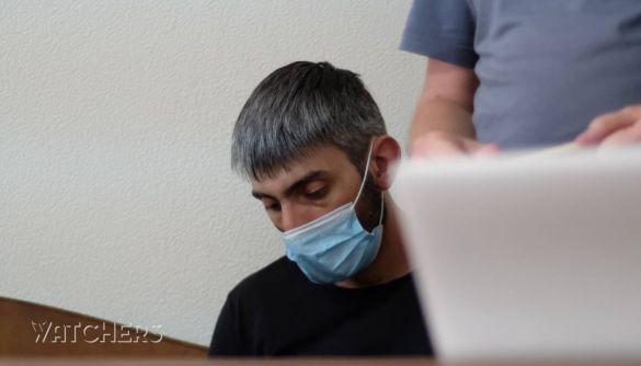Суд звільнив від кримінальної відповідальності антимайданівця «Топаза». Йому інкримінували співучасть у викраденні людини