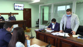 Новий суд, новий суддя: апеляція скасувала закриття справи щодо підпалу редакційного авто «Схем»