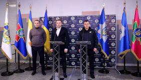 Поліція розглядає три основні версії замаху на Сергія Шефіра