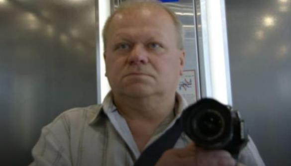 У Тернополі знайшли мертвим оголошеного у розшук журналіста Ярослава Буяка
