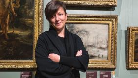 Катерину Чуєву призначили заступницею голови МКІП з питань євроінтеграції