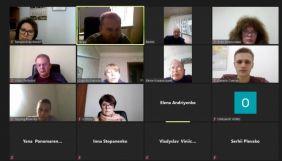Громадська комісія при Нацраді вважає тиском заяву Zmina щодо захоплення голосу правозахисників у наглядовій раді НСТУ