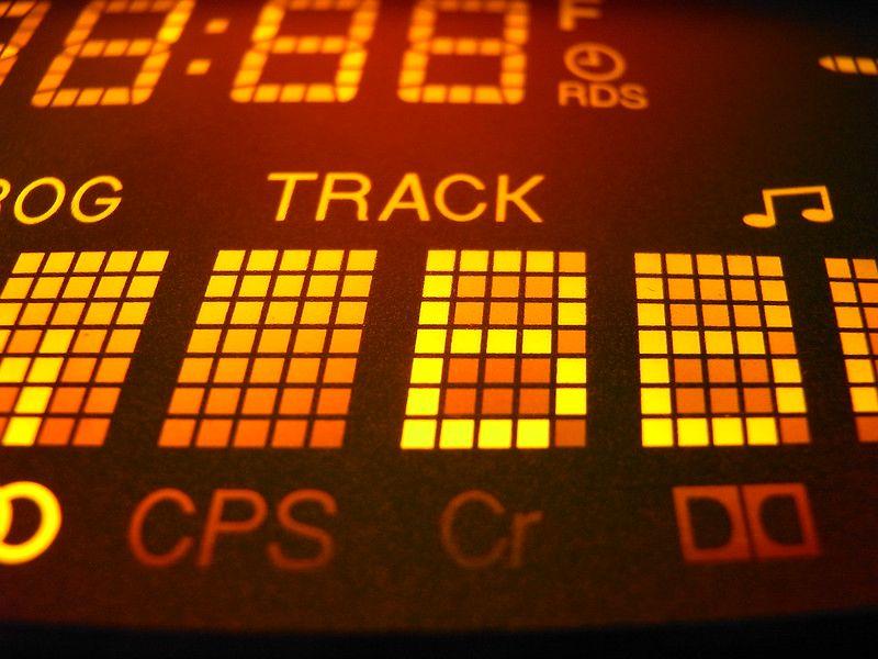 Radio1 змінило формат і збільшило кількість інформаційних програм