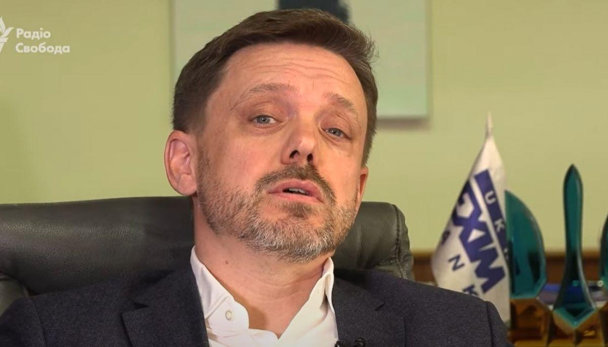 Напад на «Схеми»: Мецгеру повідомили про підозру щодо незаконного утримання людей