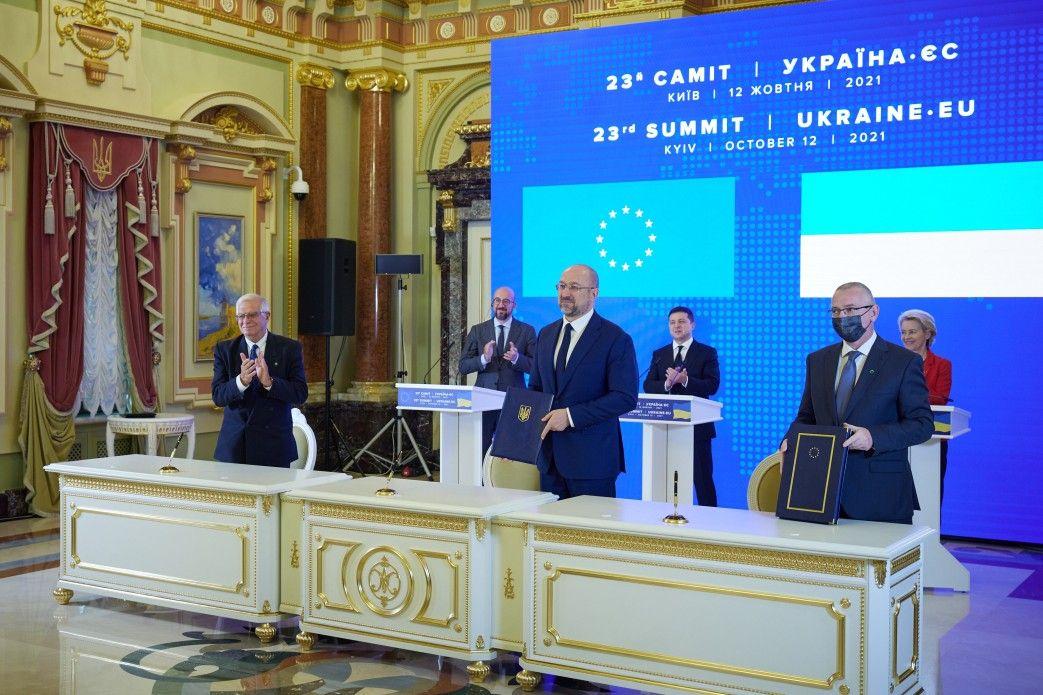 Україна приєдналася до програми ЄС «Креативна Європа»