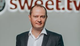 Олександр Резунов, Sweet.tv: Голлівудська прем'єра коштує нам дешевше за українську