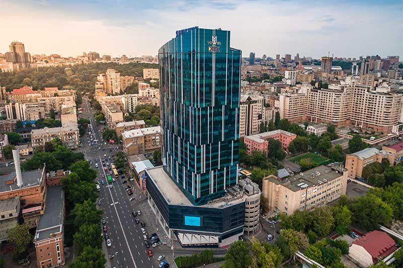 ДТЕК прокоментував партнерство з «Україна 30» і інформацію про плату за участь у форумі