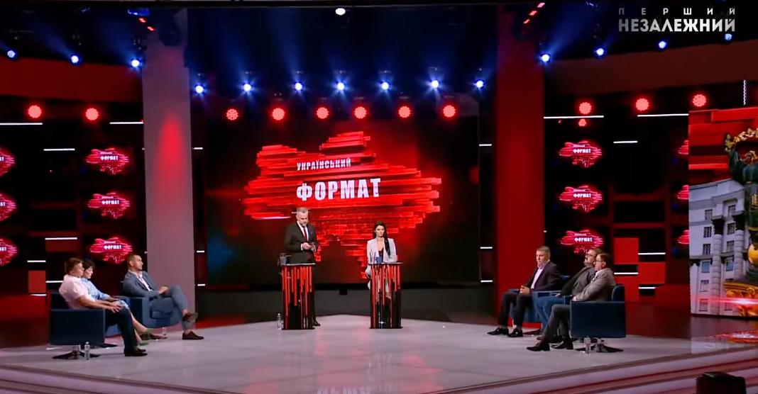 Нацрада призначила перевірку одеському каналу через ток-шоу з Панченко та Сухачовим