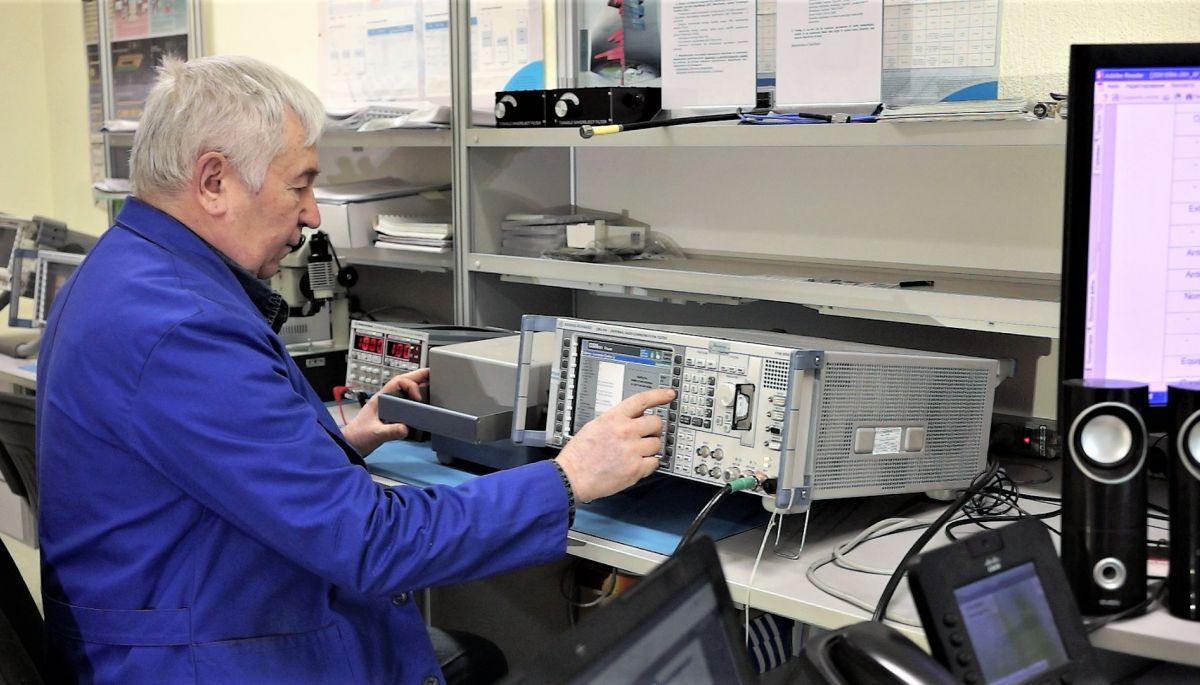 Нацрада замовила прорахунок частот у Луганській та Чернігівських областях