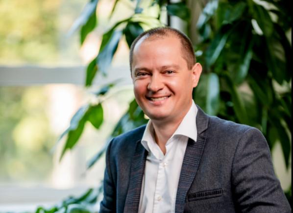 Директор Sweet.tv Олександр Резунов: Проблемою для ринку є не Netflix, а YouTube