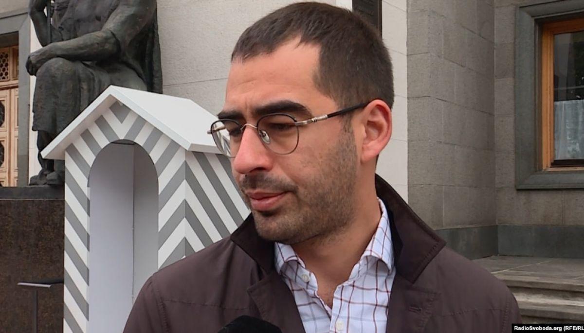 ДТП з Трухіним: ДБР допитало більше 10 свідків, окрім самого нардепа