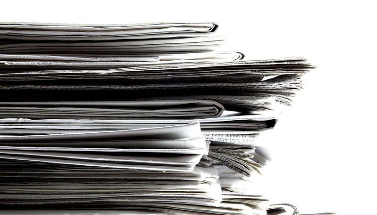 Розваги, реклама, кримінал чи суспільно вагомий контент — яку картину світу відображають місцеві видання?