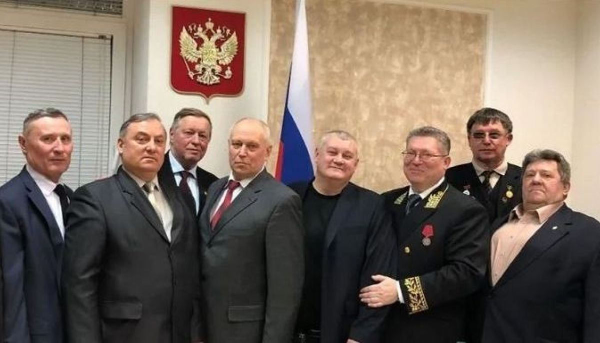 На інстаграм-сторінці Генконсульства Росії в Харкові з'явилося вітання з Днем захисників і захисниць України