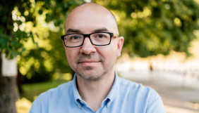 Письменник та філософ Володимир Єрмоленко отримав Премію імені Мирослава Поповича