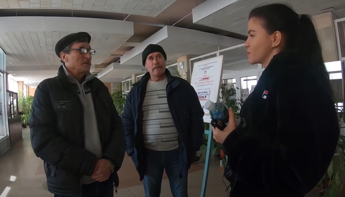В Одесі суд оштрафував на 850 грн охоронця вишу, який перешкоджав журналістці