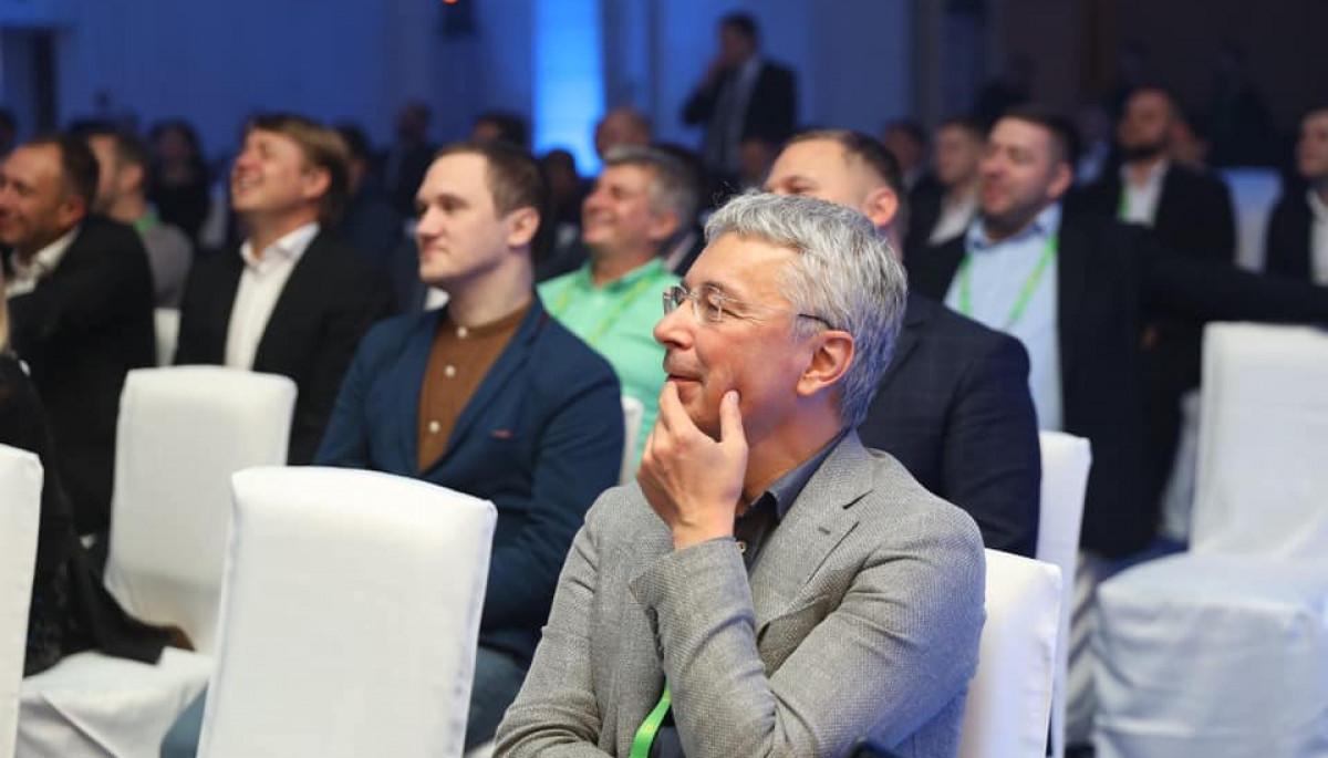 Ткаченко назвав конфліктом інтересів, що Світлана Остапа очолює наглядову раду Суспільного і працює у «Детекторі медіа»