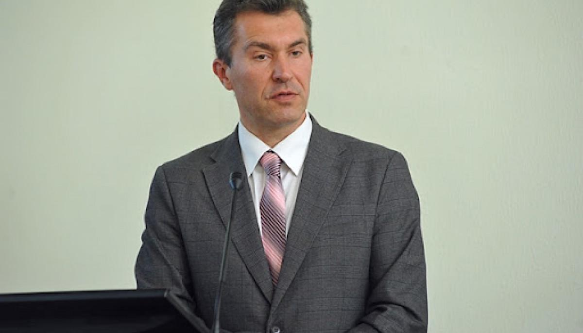 Соратник Табачника може очолити директорат в Міністерстві освіти – ZN.UA