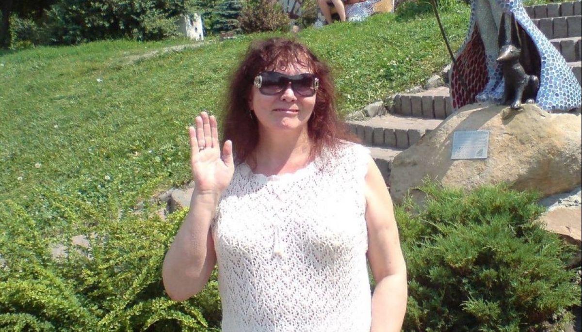 Пішла з життя журналістка Інна Долженкова