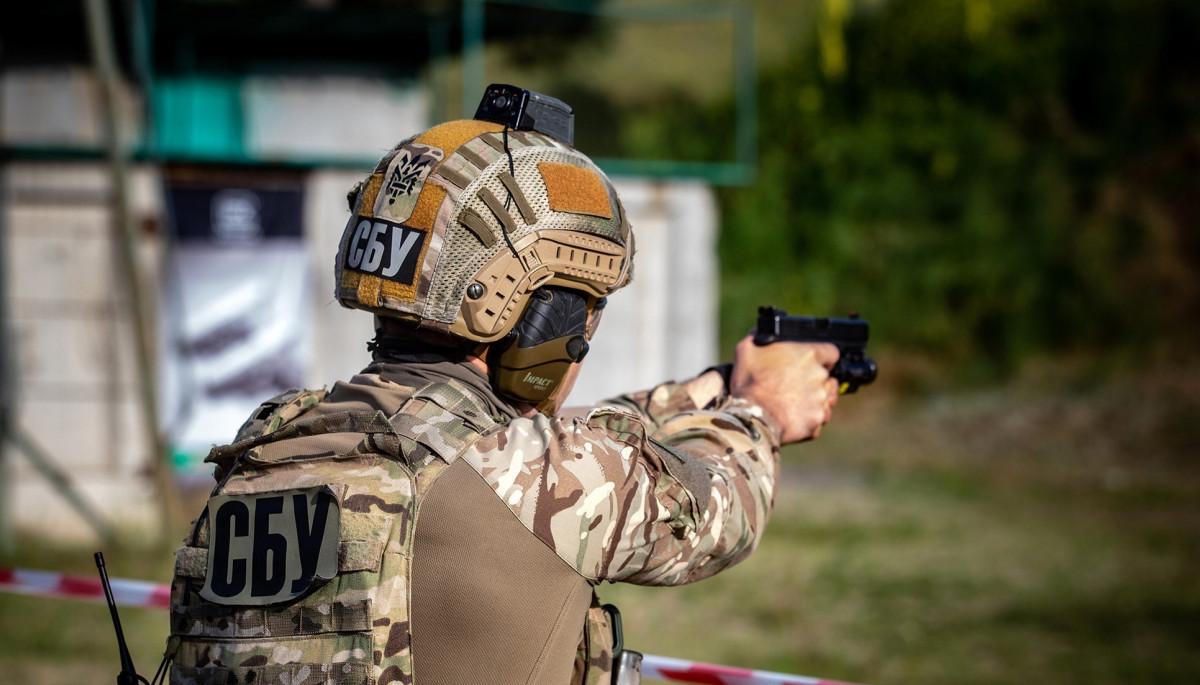 СБУ перевіряє можливе «фінансування тероризму» «Укрексімбанком»