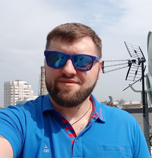 Олександр Глущенко