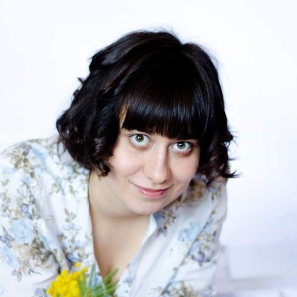 Анастасія Дзюбак