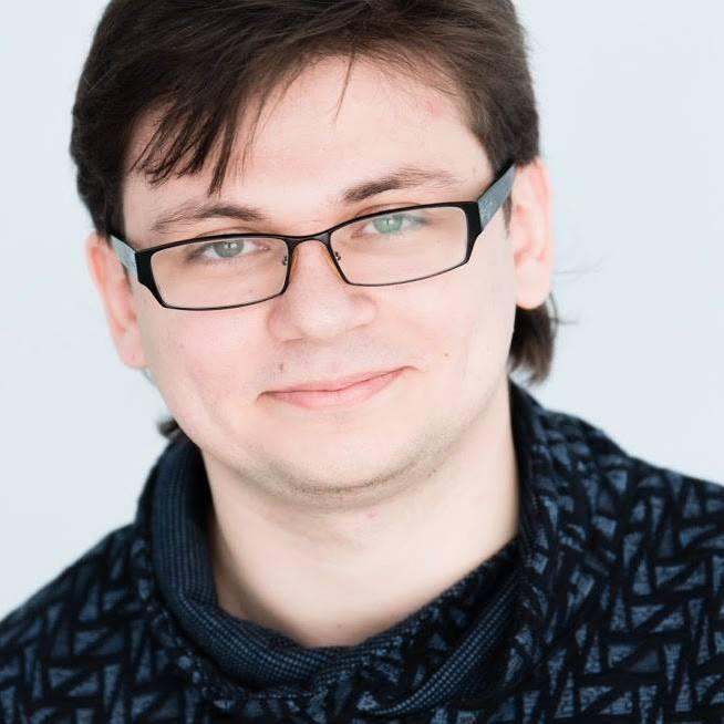 Андрій Любарець