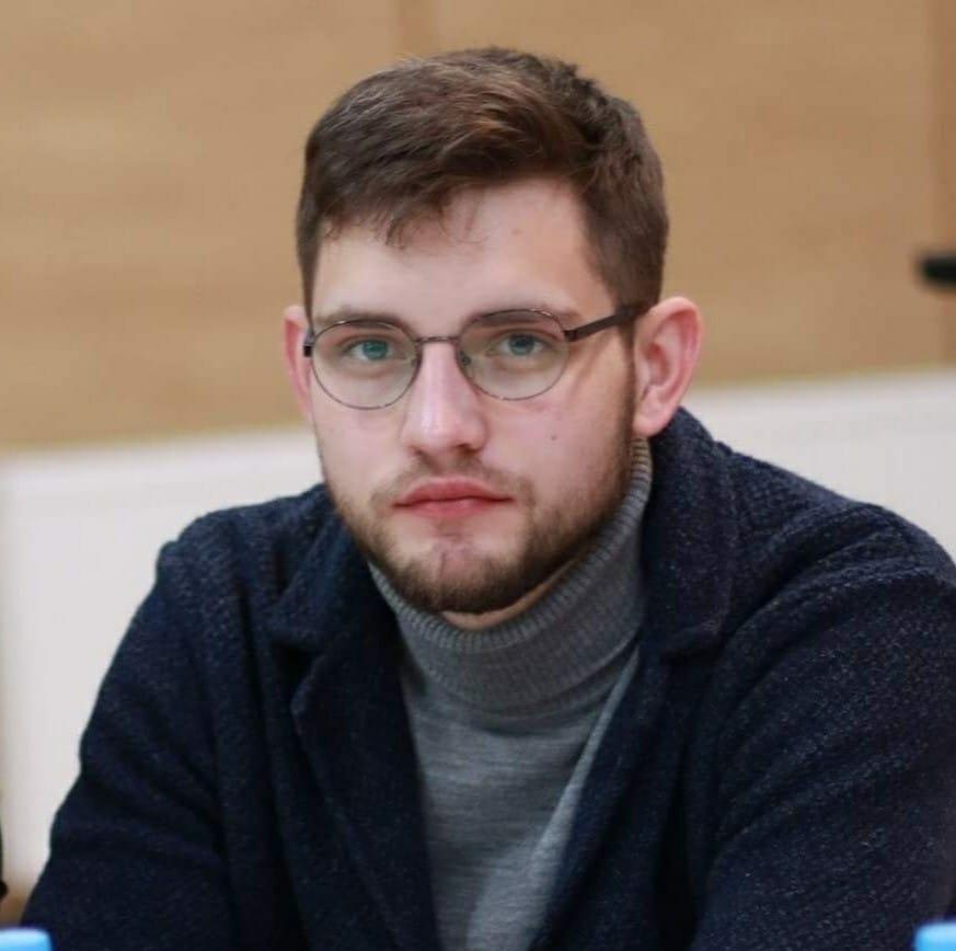 Денис Шабанін