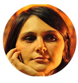 Катріна Хаддад-Розкладай