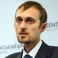 Роман Головенко