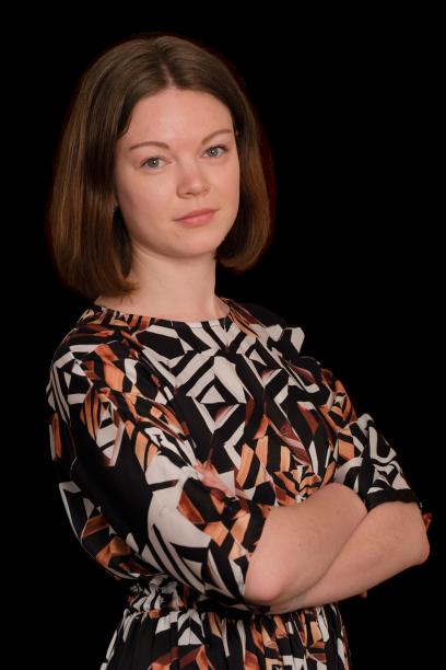 Марія Бучельнікова