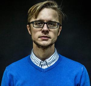 Олексій Мінаков