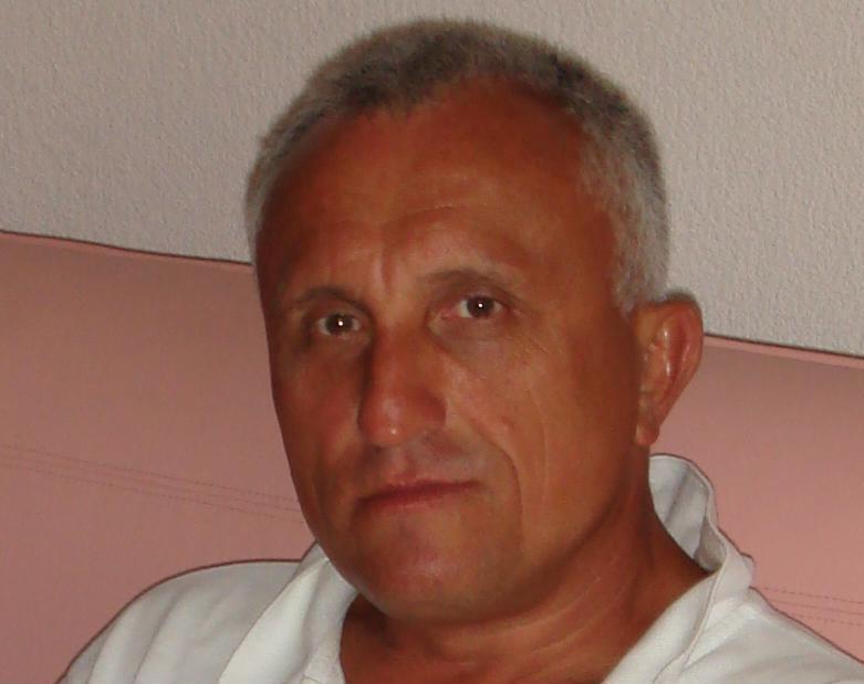 Валерій Степаненко
